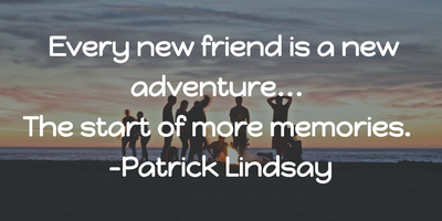25 New Friends Quotes Worth Remembering And Sharing Enkiquotes