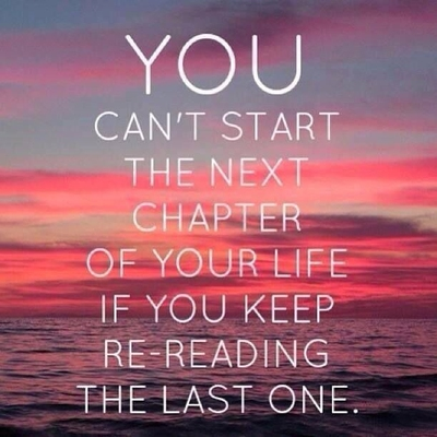 26 Quotes about Leaving the Past Behind and Moving On ...