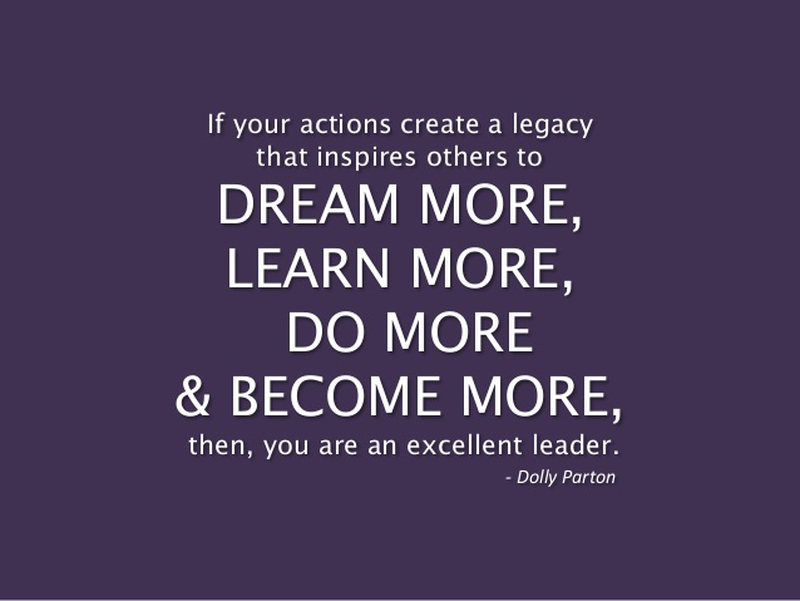 Quotes About Great Leaders Best Inspire Leader Within You With 22 Great Leadership Quotes  Enkiquotes