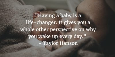 20 Quotes About Being a Parent - EnkiQuotes