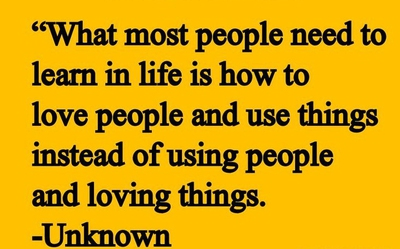 See The Reality With These Quotes About People Using You Enkiquotes