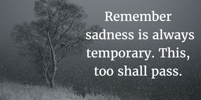 Motivational Quotes For Depression Everyone Wants To Remember Enkiquotes