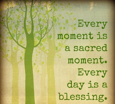 everyday is a blessing quotes to celebrate life enkiquotes