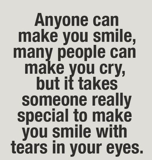 28 Touching Quotes To Make Someone Feel Special Enkiquotes