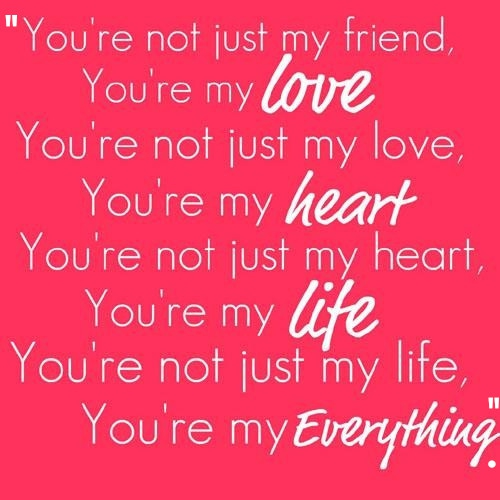 Most Romantic Valentines Day Quotes For You Enkiquotes
