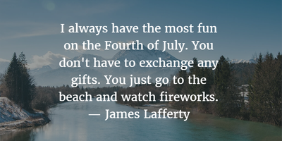 29 Most Funny Fourth of July Quotes - EnkiQuotes