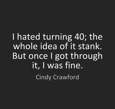 60 Interesting And Useful Quotes About Turning 60 EnkiQuotes Classy Turning 40 Quotes