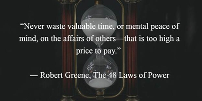 25 Best Robert Greene Quotes From His Great Works Enkiquotes