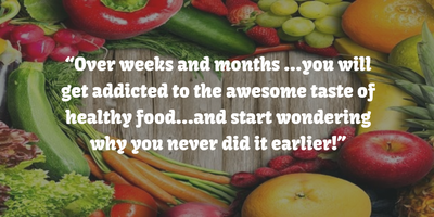Eat for Your Well-Being with Healthy Eating Quotes - EnkiQuotes