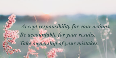 Responsibility Quotes To Help You Find Your Own Strength Enkiquotes