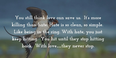 The Thorn Birds Quotes About Family And Forbidden Love Enkiquotes