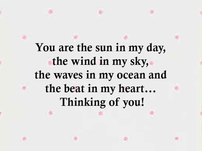 Thinking Of You Quotes Beauteous Romantic Thinking Of You Quotes For Those You Love EnkiQuotes