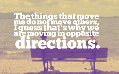 26 Quotes About Growing Apart And Moving On Enkiquotes