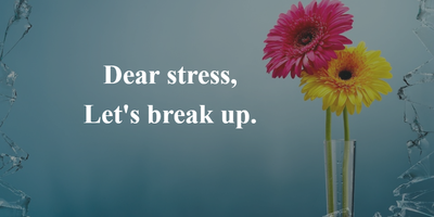 Stress Relief Quotes To Help You Be Stress Free Enkiquotes