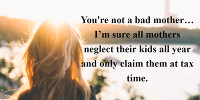 Quotes About Bad Mothers for Moms Who Are Just Having a Bad ...