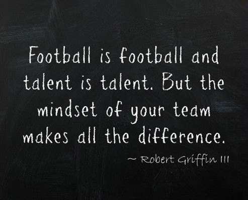 Most Inspirational Football Quotes to Motivate Your Game