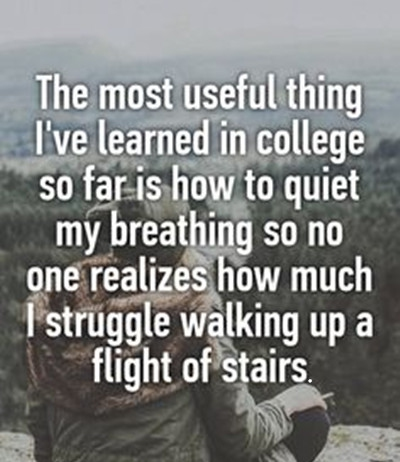 Funny Quotes on College That Will Make You Laugh - EnkiQuotes
