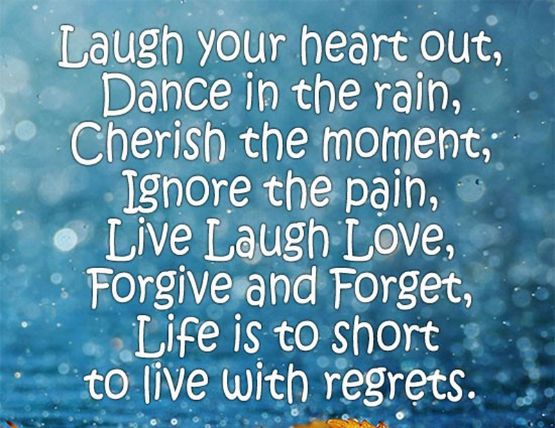 Cherish Your Life Quotes Cool Learn To Enjoy Life With These Cherish Life Quotes  Enkiquotes