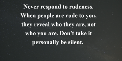 28 Quotes About Unkind People Enkiquotes