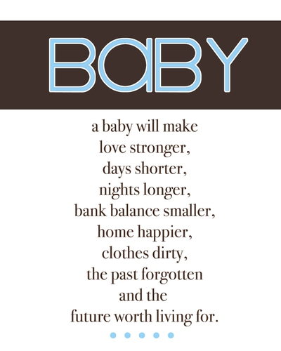 25 Heartfelt Baby Shower Quotes To Celebrate This Occasion Enkiquotes