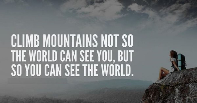 Explore The World Quotes Stunning Wonderful Quotes About Exploring The World Around You  Enkiquotes