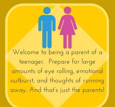60 Best Quotes About Parenting Teenagers EnkiQuotes Beauteous Teenager Quotes