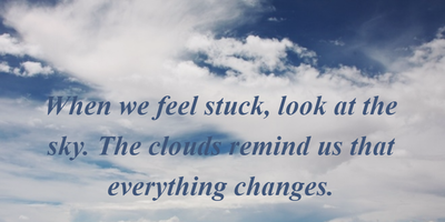 20 Beautiful Sky Quotes to Make You Look Up and Smile