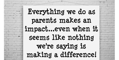 25 Best Quotes About Parenting Teenagers Enkiquotes