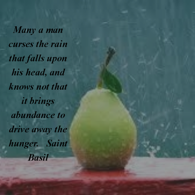 24 Welcome Rainy Season Quotes Enkiquotes