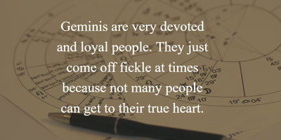 Gemini Quotes and Sayings to Tell You More About These ...