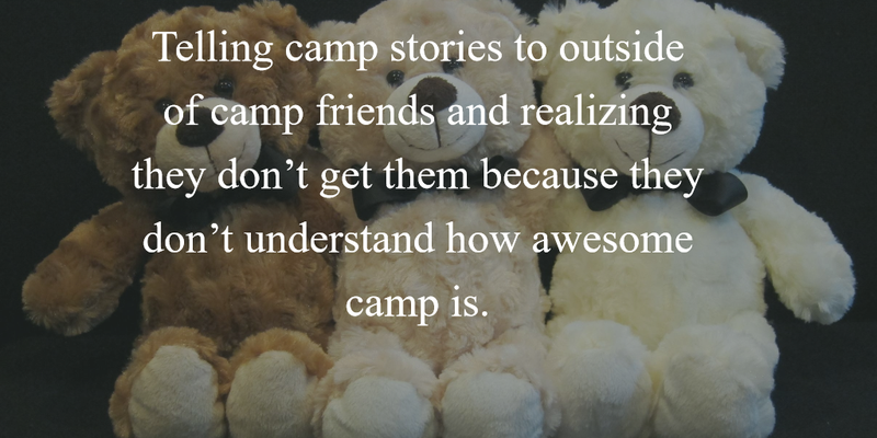 30 Best Summer Camp Quotes To Relive The Fun