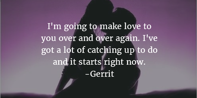 Delighfully Heartwarming Rekindled Love Quotes - EnkiQuotes