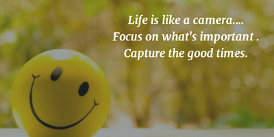 quotes about happy moments to appreciate life more enkiquotes