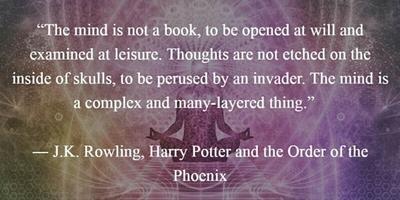 Top 25 Harry Potter Order Of Phoenix Quotes Enkiquotes