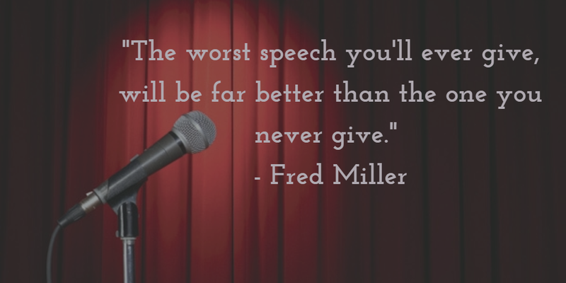 Quotes About Public Speaking Magnificent 25 Public Speaking Quotes To Inspire You For Your Next Speech