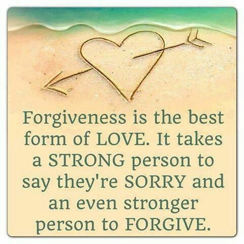 Quotes On Forgiveness Extraordinary 27 Asking For Forgiveness Quotes And Forgiving Others  Enkiquotes