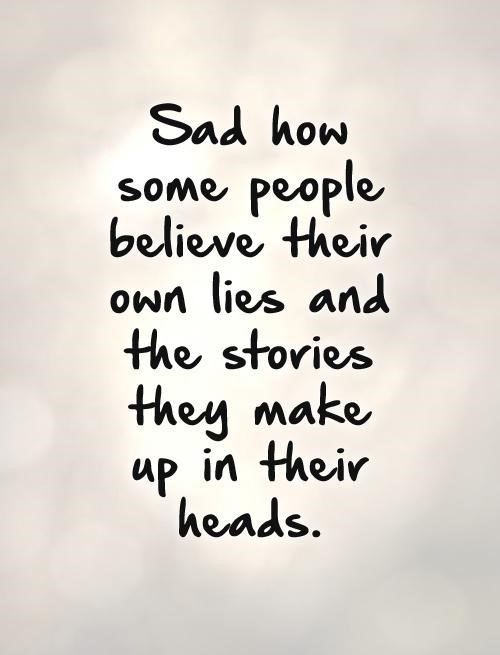 30 Best Quotes About People Who Lie Enkiquotes
