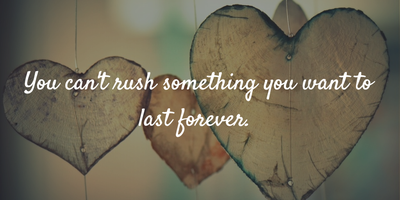 Quotes About Patience And Love That Will Warm Your Heart Enkiquotes