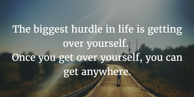 25 Get Over Yourself Quotes to Wake You Up   EnkiQuotes