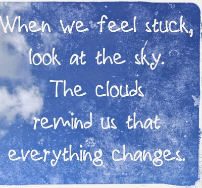 Enjoy The Beauty Of Nature With These Quotes About Sky And Clouds
