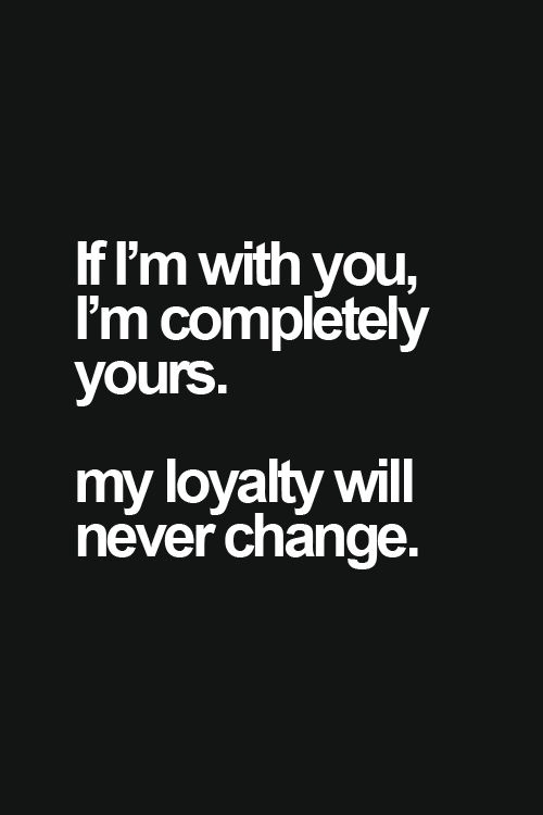Loyalty In Relationships Quotes Gorgeous Loyalty In Relationships Quotes For Couples EnkiQuotes