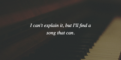 25 Quotes About Singing In A Choir Enkiquotes