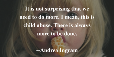 Child Abuse Quotes | 26 Quotes On Child Abuse Damage And Its Prevention Enkiquotes