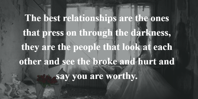 Difficult Relationship Quotes for You to Deal with All Types