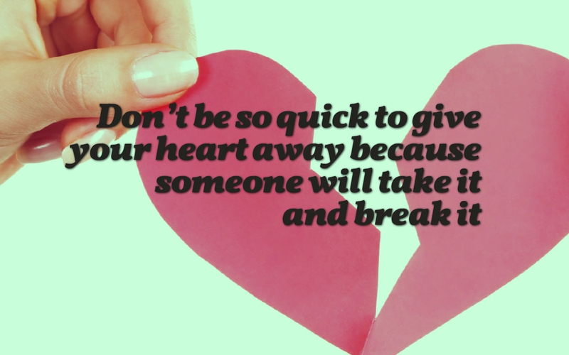 Sad Breakup Quotes to Show How Much It Hurts - EnkiQuotes
