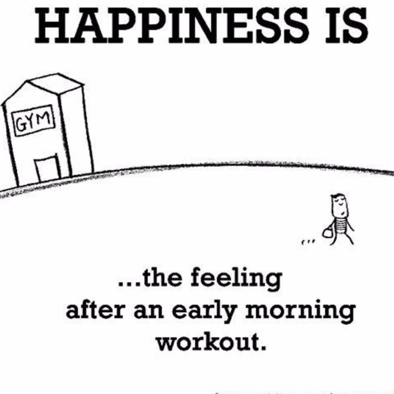 Morning Workout Quotes Interesting Start Your Morning Workout With 25 Motivational Morning Gym Quotes