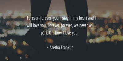 25 Romantic I Love You Forever Quotes Enkiquotes