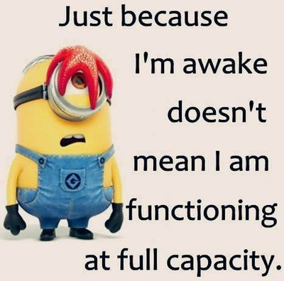 24 funny morning quotes thatll make your day enkiquotes 24 funny morning quotes thatll make your day voltagebd Images