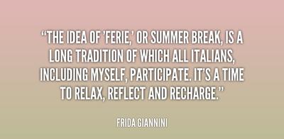 25 Fun And Inspiring Summer Vacation Quotes Enkiquotes