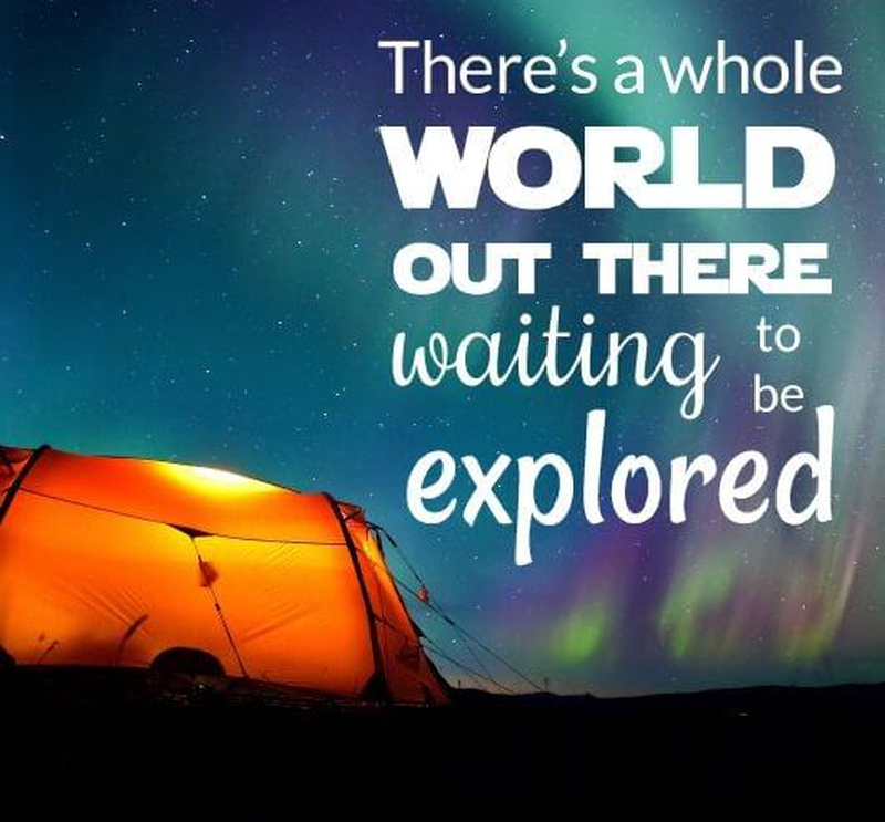 Explore The World Quotes Delectable Wonderful Quotes About Exploring The World Around You  Enkiquotes